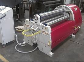 PLATE ROLLS DAVI MCA 4 ROLLS CNC PRODUCTION - picture10' - Click to enlarge