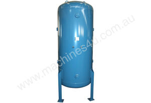 820 LITRE VERTICAL AIR COMPRESSOR RECEIVER TANK