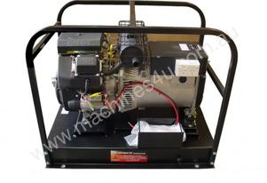 Advanced Power 15kva Petrol Generator