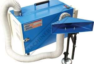 Hafco Metalmaster WE-100 Welding Fume Extractor