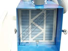 WE-100 Welding Fume Extractor - picture3' - Click to enlarge