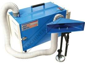 WE-100 Welding Fume Extractor - picture0' - Click to enlarge