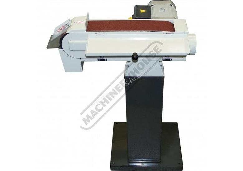 BS-48 Belt Linisher Sander 100 x 1220mm Belt Size