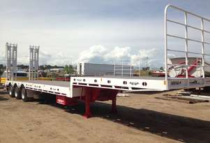 BRAND NEW Freightmore 2020 Drop Deck Widener only 2 left in stock
