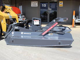 BRADCO GROUND SHARK ATTACHMENT - picture6' - Click to enlarge