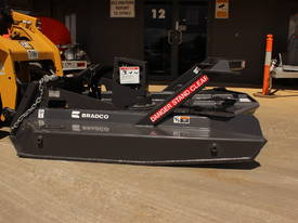 BRADCO GROUND SHARK ATTACHMENT - picture0' - Click to enlarge