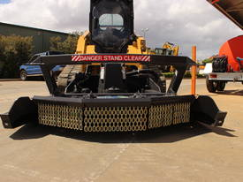 BRADCO GROUND SHARK ATTACHMENT - picture3' - Click to enlarge