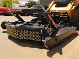 BRADCO GROUND SHARK ATTACHMENT - picture2' - Click to enlarge