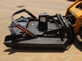 BRADCO GROUND SHARK ATTACHMENT - picture1' - Click to enlarge