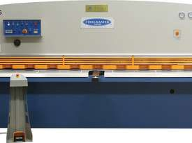 STEELMASTER SHEETMETAL FABRICATION MACHINERY - picture2' - Click to enlarge