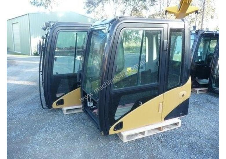 CATERPILLAR 330D STD EXCAVATOR FOR SALE