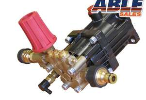 Pressure Washer Pump 3045 PSI