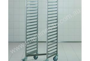 Hupfer ERWG-18 Space Saver' Gastronorm Trolley
