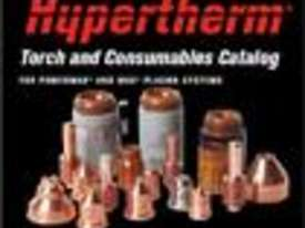 Hypertherm Consumables Kinetic Farley PCS  - picture0' - Click to enlarge