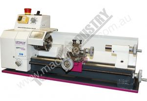 Optimum   TU-1503V Bench Lathe