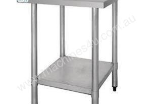 Stainless Steel Prep Table - T389 Vogue - 600mm
