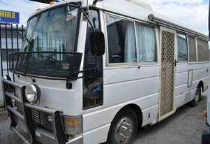 Nissan   CIVILLIAN MOTOR HOME