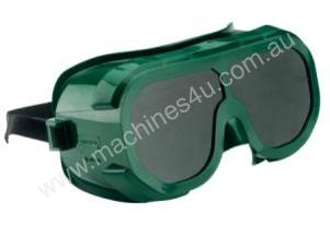 GAS WELDING GOGGLES – WIDE VIEW – SHADE 5