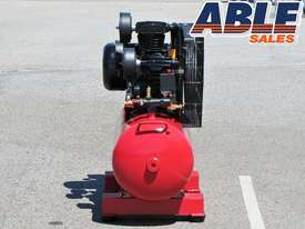Electric Air Compressor 415Volt 160 Litre 42CFM 145PSI MEPS Compliant - picture2' - Click to enlarge