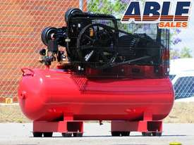 Electric Air Compressor 415Volt 160 Litre 42CFM 145PSI MEPS Compliant - picture3' - Click to enlarge