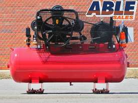 Electric Air Compressor 415Volt 160 Litre 42CFM 145PSI MEPS Compliant - picture4' - Click to enlarge