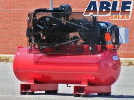 Electric Air Compressor 415Volt 160 Litre 42CFM 145PSI MEPS Compliant - picture5' - Click to enlarge