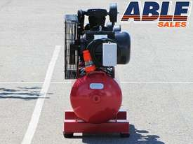 Electric Air Compressor 415Volt 160 Litre 42CFM 145PSI MEPS Compliant - picture6' - Click to enlarge