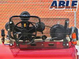 Electric Air Compressor 415Volt 160 Litre 42CFM 145PSI MEPS Compliant - picture8' - Click to enlarge