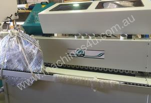 ACM 2/3 Compact Heavy Duty Hotmelt Edgebander