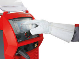Fronius TPS 320i - picture2' - Click to enlarge