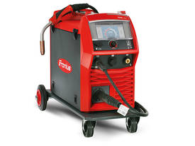 Fronius TPS 320i - picture0' - Click to enlarge