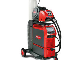 Fronius TPS 320i - picture3' - Click to enlarge