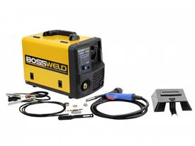 120A Gas/Gasless MIG Welding Machine - picture0' - Click to enlarge