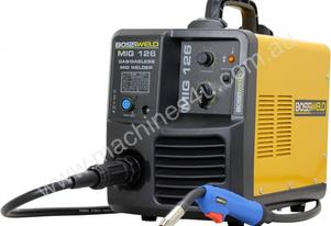 120A Gas/Gasless MIG Welding Machine