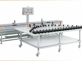 Bending machine PBM 382  - picture1' - Click to enlarge