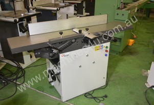 Spiral head planer thicknesser