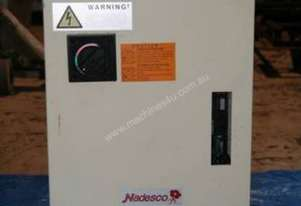 Phase 5 SCR spot weld welding controller contactor