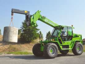 Merlo P60.10 - 6 Tonne Telehandler - picture0' - Click to enlarge