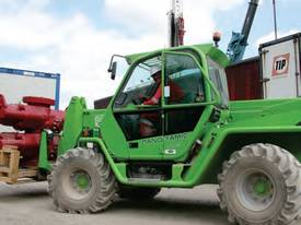Merlo P60.10 - 6 Tonne Telehandler - picture13' - Click to enlarge