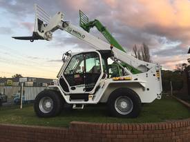 Merlo P60.10 - 6 Tonne Telehandler - picture2' - Click to enlarge