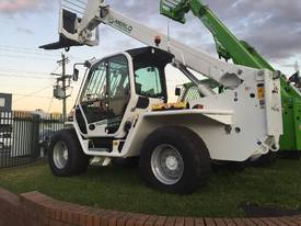 Merlo P60.10 - 6 Tonne Telehandler - picture3' - Click to enlarge