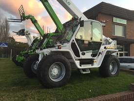 Merlo P60.10 - 6 Tonne Telehandler - picture4' - Click to enlarge