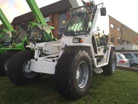 Merlo P60.10 - 6 Tonne Telehandler - picture5' - Click to enlarge