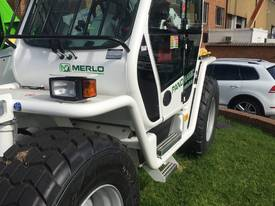 Merlo P60.10 - 6 Tonne Telehandler - picture6' - Click to enlarge