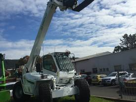 Merlo P60.10 - 6 Tonne Telehandler - picture12' - Click to enlarge
