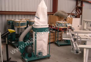 Romac 2042 / 2042K Dust Collector