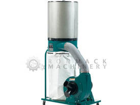 Romac 2042 / 2042K Dust Collector - picture2' - Click to enlarge