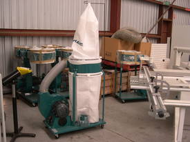 Romac 2042 / 2042K Dust Collector - picture0' - Click to enlarge