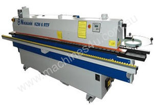 NikMann TF-v11  edgebanding machine with pre-milling from Europe