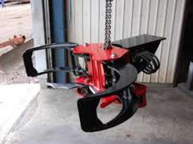 EG250 Grapple Saw - picture3' - Click to enlarge